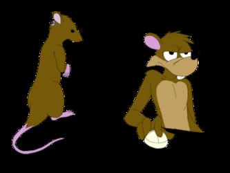 Rat Tech support