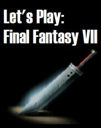 Let's Play: Final Fantasy VII - Gold Saucer Part 2
