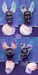 Fairy Bunny Ear/Tail Set