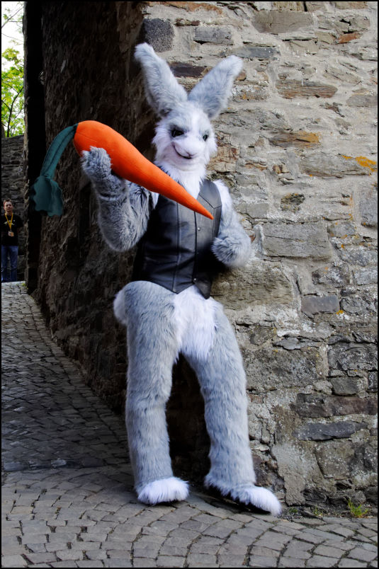 Eat more carrots