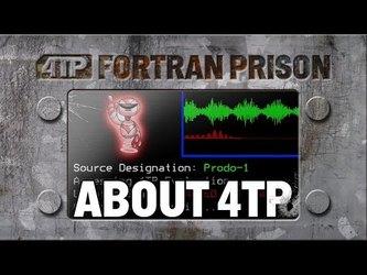 About Fortran Prison - Live at Fortran Prison