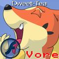 That classic smokey taste~ - Dweet-Tea