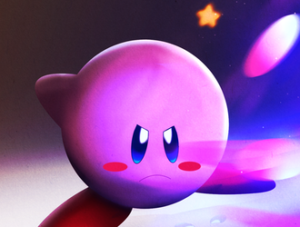 .: Thousand Punch Kirby :.