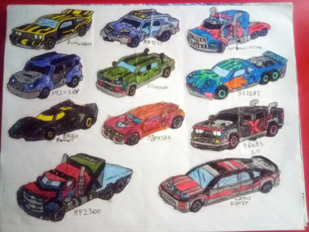 Cars 0.2