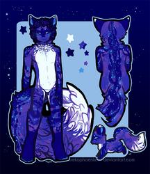 Nebula - Ref Sheet