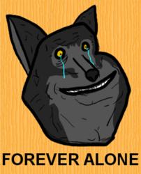 GForever Alone