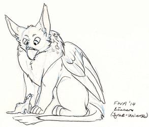 (Sketch) FWA2014: Royalty (AT)