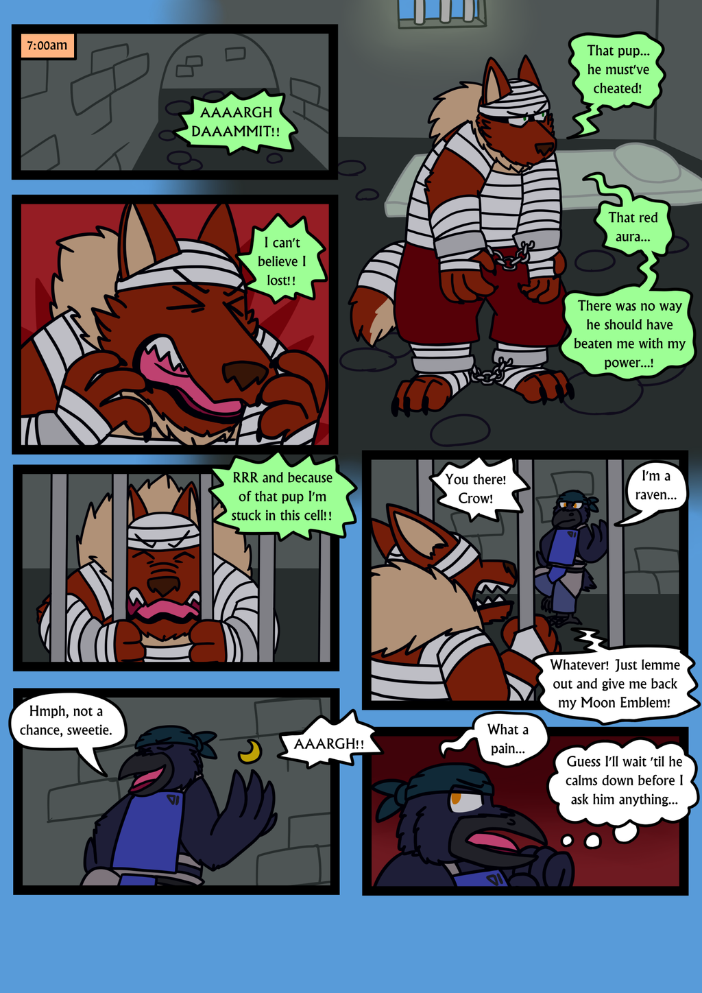 Lubo Chapter 16 Page 10