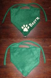 Fursuiter scarf for Beorn