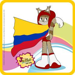 Jacob Colombia