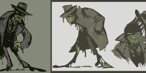 slime guy