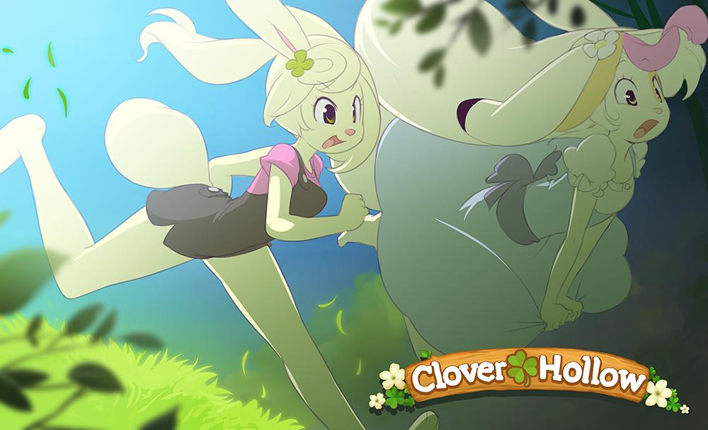 Clover Hollow