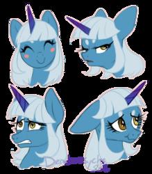 Effie has Emotions