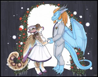 Gift: Wind and Wanderlust Dragon