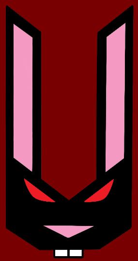 Most recent image: Evil Rabbit Symbol