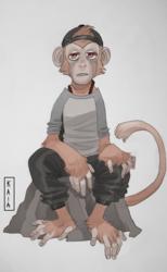 Rowdy Boy (SOLD)