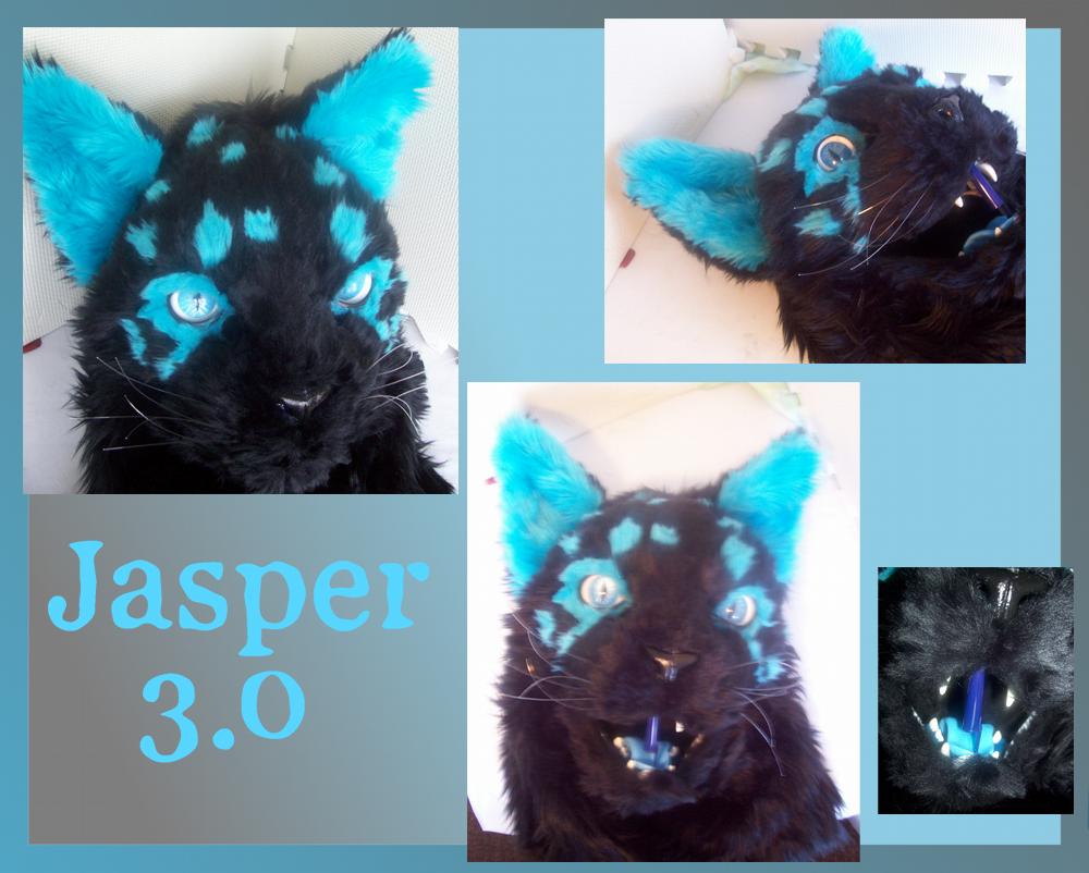 Jasper Head 3.0