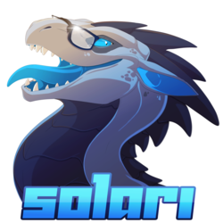 [Com] Solari badge
