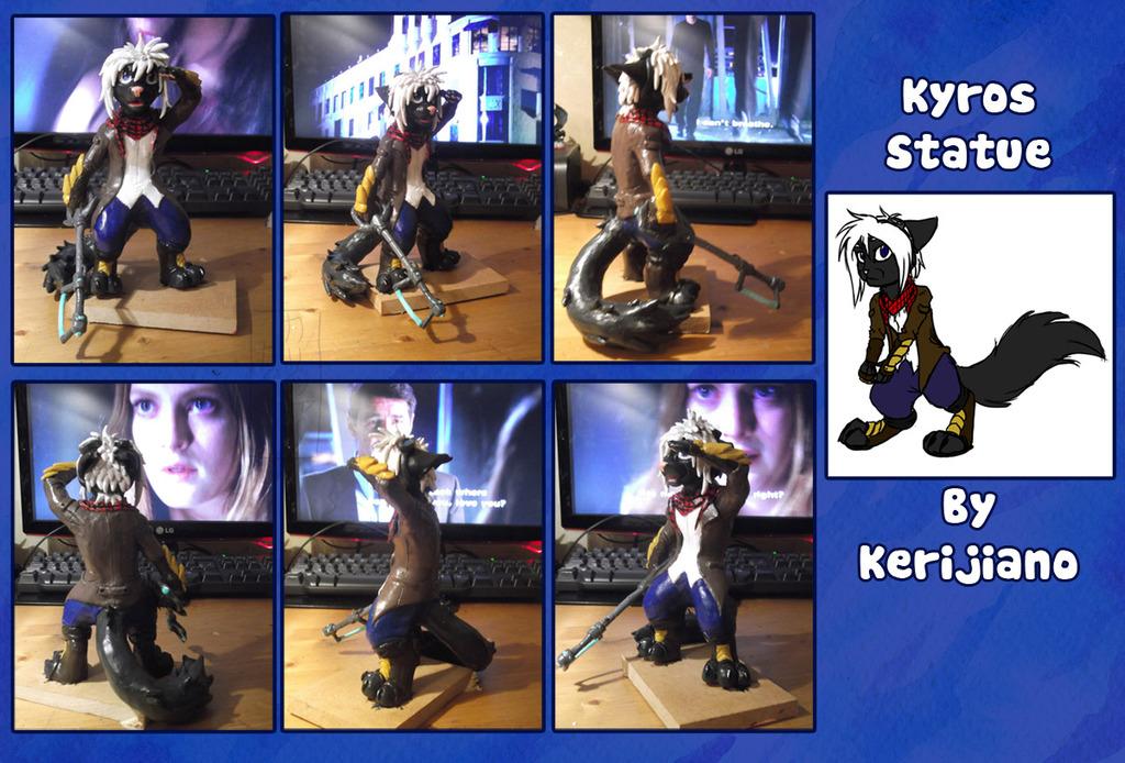 finished : Kyros