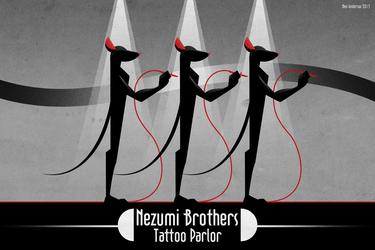 Nezumi Brothers