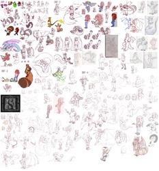 2017 Doodle Wrapup
