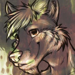 Sketchy fancy icon for Korot!