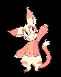 Kitzy Kibblebit
