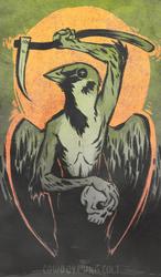 Sparrow Necromancer