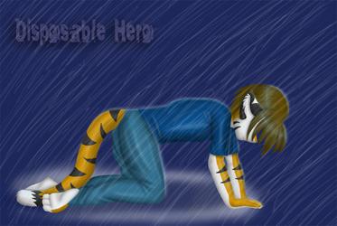 Disposable Hero