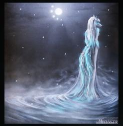 Water Goddess.