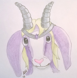 Freebie Goat