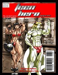 Teen Hero Magazine