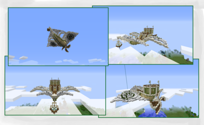 I Made a Flying Boat