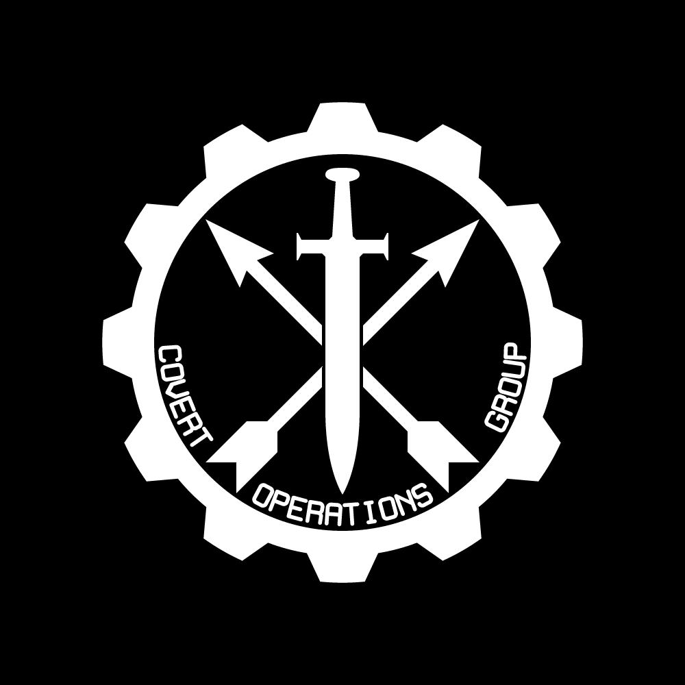COG Emblem