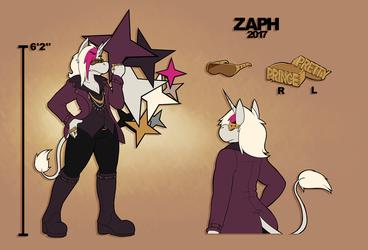 ZaphRef2017 2.0
