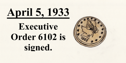 This Day in History: April 5, 1933