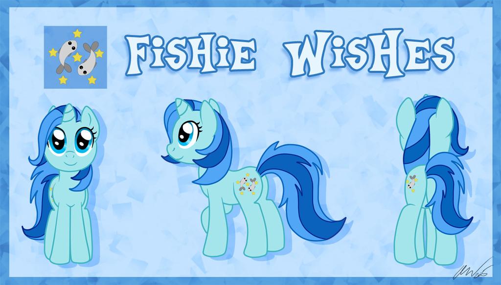 fishie wishes