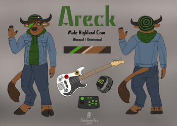 Areck