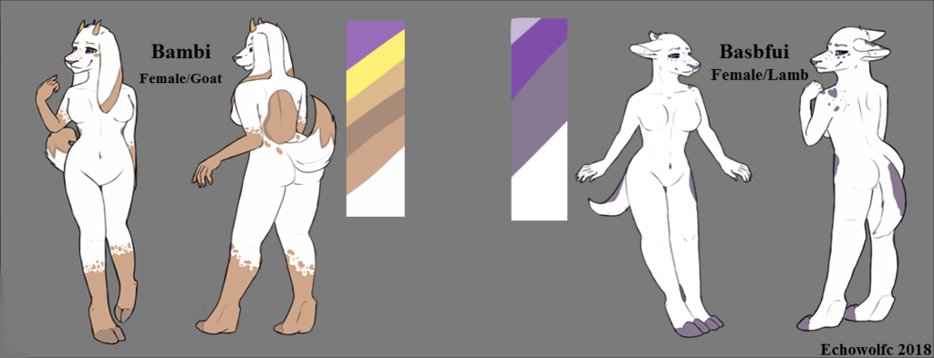 two sona ref