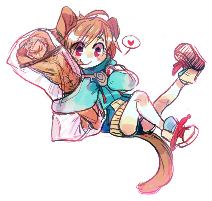 nipah-chan - trade