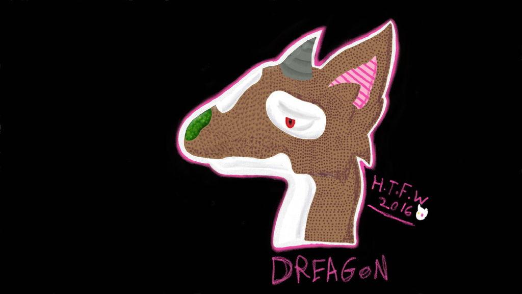 Dreagon!