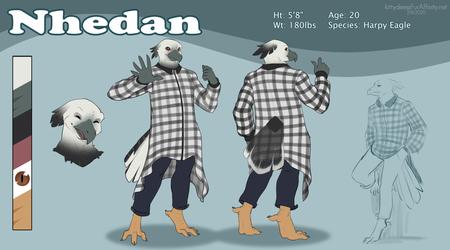 [R] Nhedan