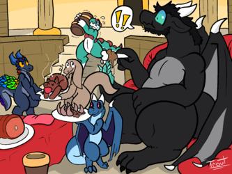 (YCH) Fine Dining)