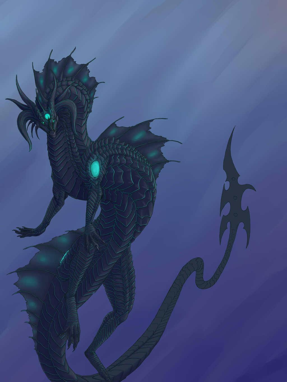 Leviathen Ishmael