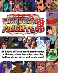 Funhouse Of Frights 3 NOW AVAILABLE!