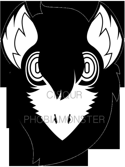 Logo: Phobia