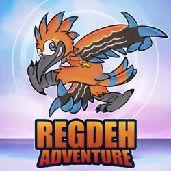 Regdeh adventure