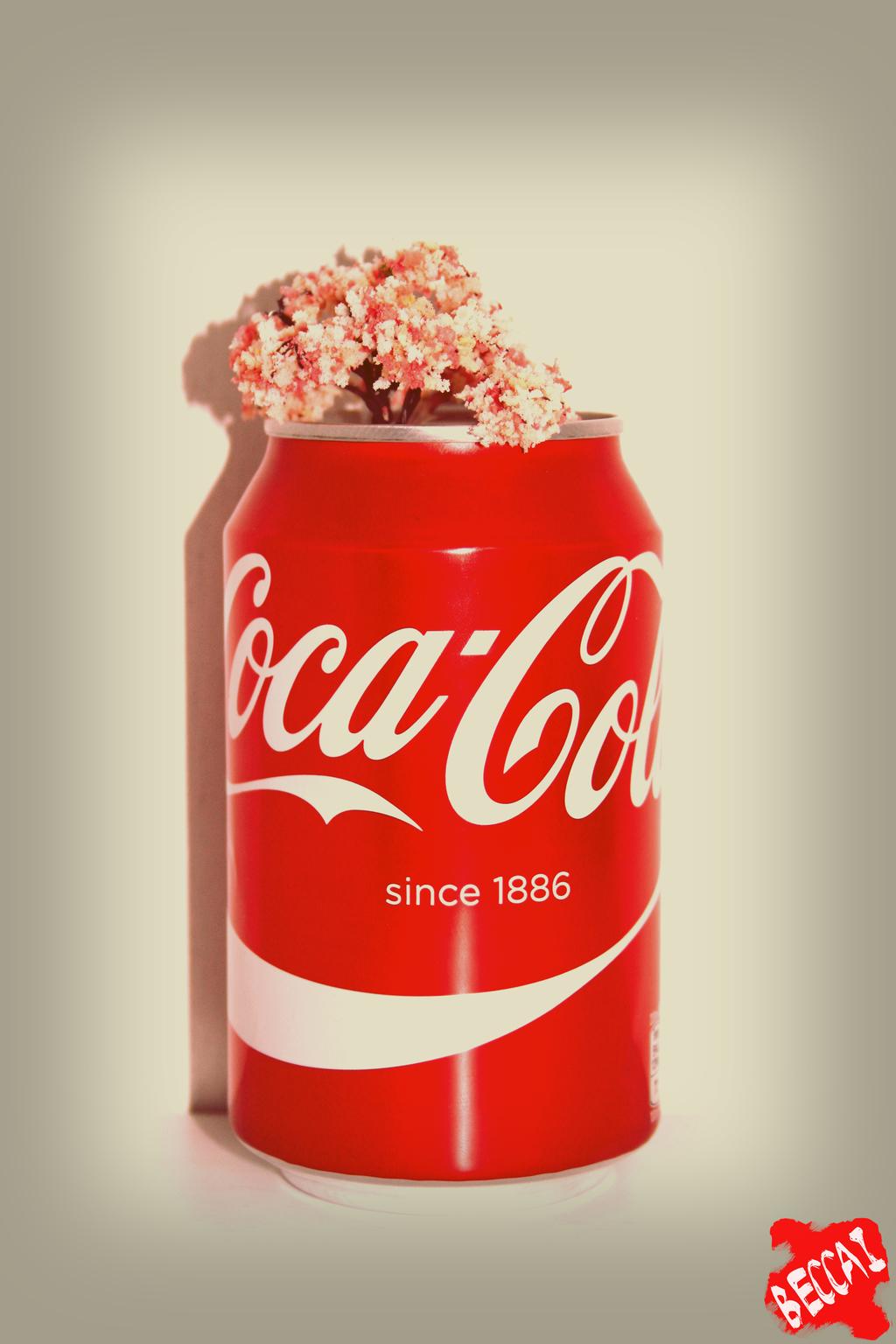 Most recent image: Sakura No Coca-Cola