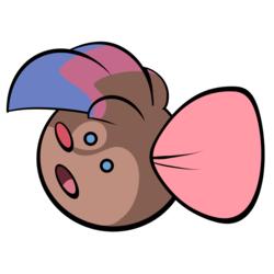 Bean Head Trevor