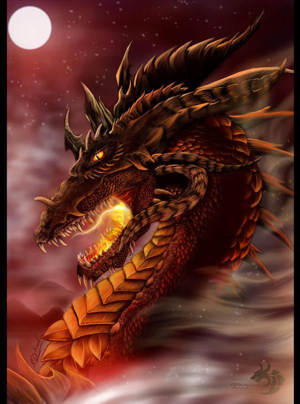 The Sorcerer's Dragon